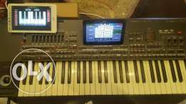 Korg PA4X OR MG Edidtion ,1 Year Warranty ,Free shipping with Tablet