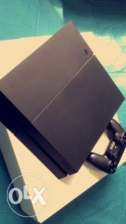 Playstation 4 W/ Warranty and Controller for Sale