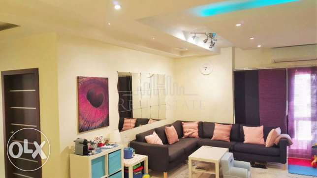 Semi furnished 2 Bedroom apartment in Jidd Ali