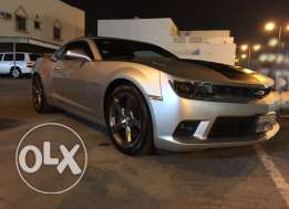 camaro ss2014 low mileage one owner