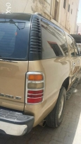 Cheverolet Suburban Full Good Condition New Paint 8 Seater.