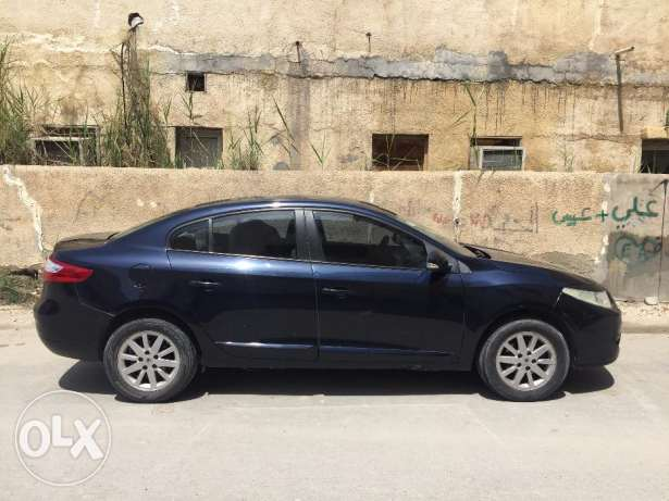 Renault Fluence 2011 Model for sale