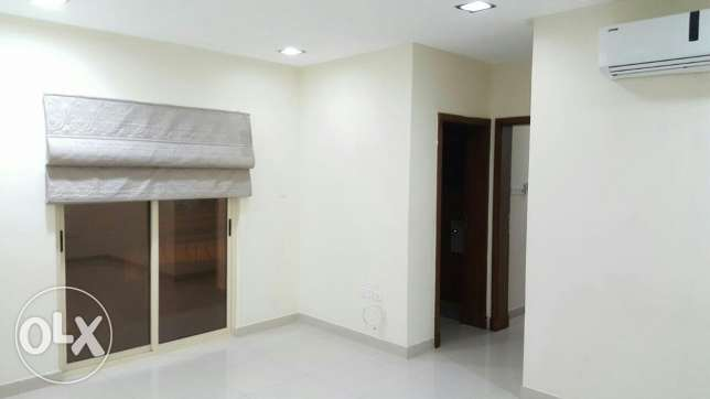 New hidd/ 2 BHK, semi furnished