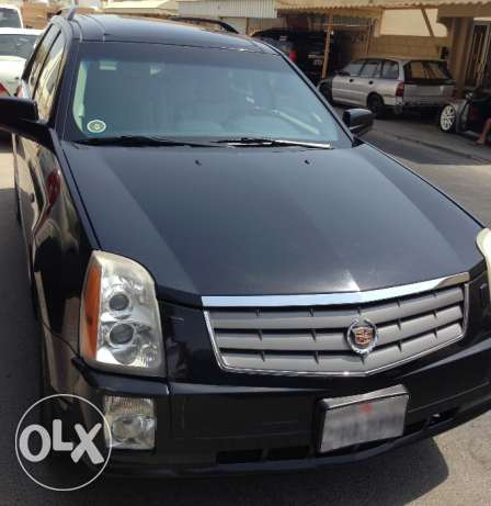 Cadillac SRX V8 4.6L for sale