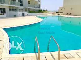 Amwaj: Lovely & Modern & Spacious (145 sqm) 2 BR Flat next to Lagoon!