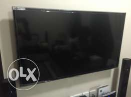 "Samsung 46"""" smart slim 3D LED TV for sale ( 6 seriese )"