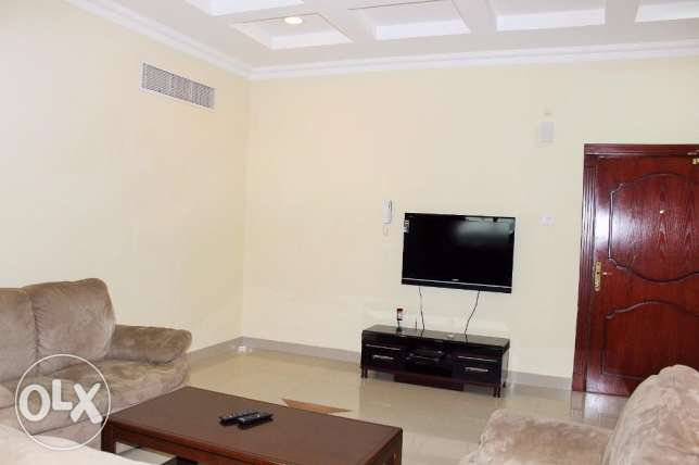 2 Bedroom Beautiful Apartment in Umm alhassam
