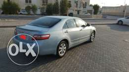 Toyota Camry 2008 GLX for sale