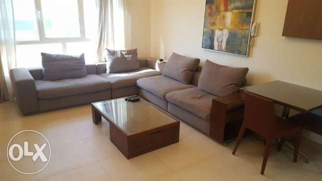 1br flat for rent in Juffair.80 sqm