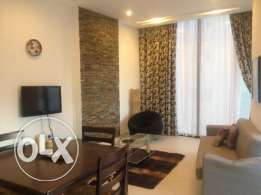 Stunning Bright Full Furnished Apartment in Juffair 400