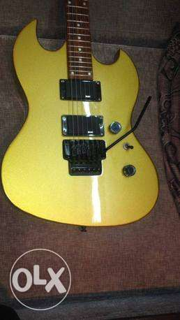 Custom Guitar for sale / exchange