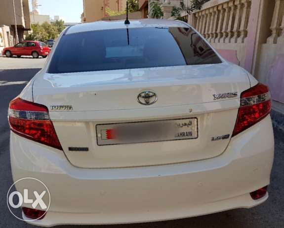 Car in excellent, brand new condition السيف -  3