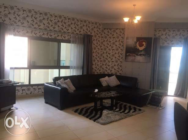 apartment for rent juffair جفير -  1