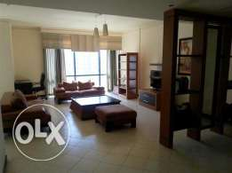 (64JFS) Fully furnished apartment for rent at Juffair