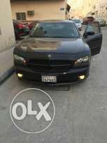 Urgent sale! Dodge Charger model 2006 in perfect condition.