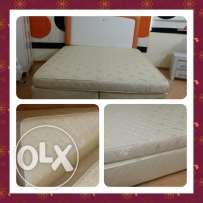 King bed 180×200cmg