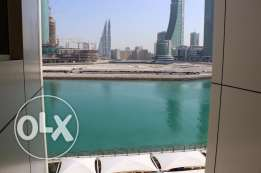 Fully furnished Great Apartment 2 bhk in Reef Island