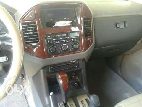 Mitsubishi Pajero for sale المحرق‎ -  3