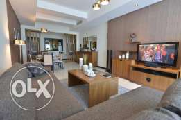 Apartments for Rent Very Luxurious & Spectacular Furnished 2 BR Apartment