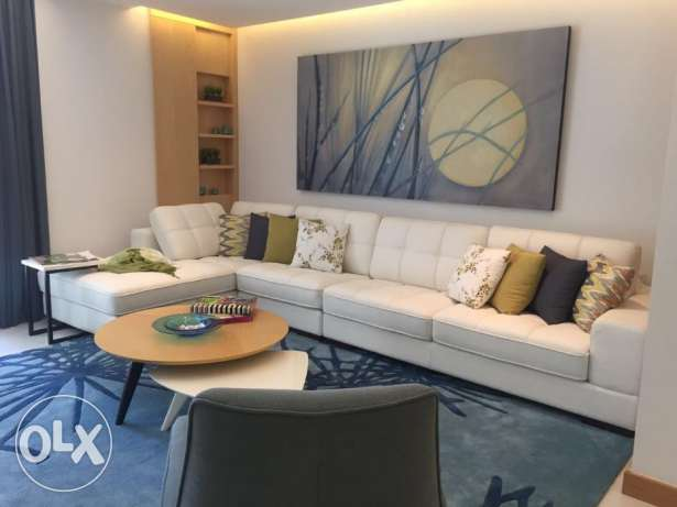 Brand New Building 2 Bedrooms Fully Furnished in Juffair