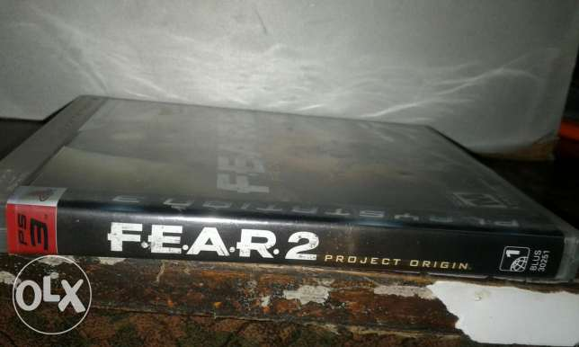 Fear 2 game for sale