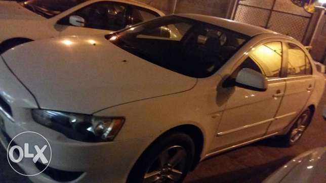 Car for sale Lancer GLS 2009
