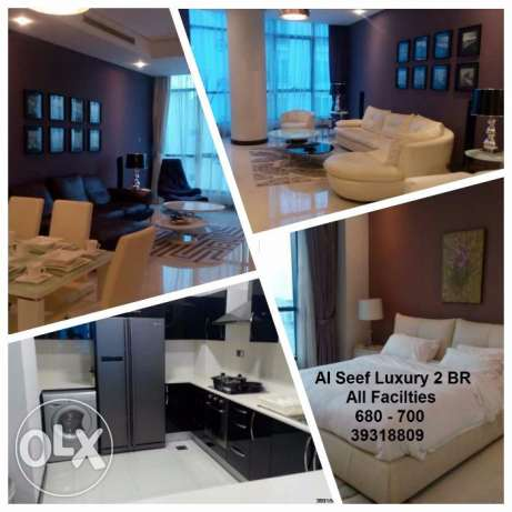 Luxury FF start 375-650 in Adliya, Juffair, Zinj, Juffair, Arad, Seef, ماحوس -  4