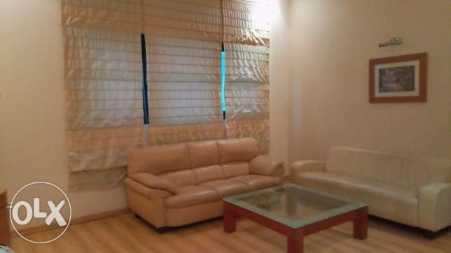 1 BR Fully Furnished Apartment Juffair in a Nice Tower
