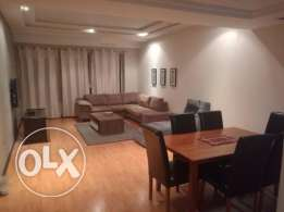 Beautiful 1 Bedroom apartment for rent at Abraj Al Lulu, Sanabis
