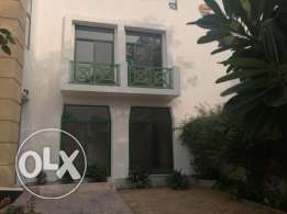 Fascinating Semi furnished 3 Bedroom Villa for rent at Adliya