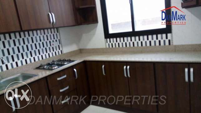 JIDHAFS 3 Bedroom SEMI Furnished FLAT for rent BHD 275/ INCLUSIVE