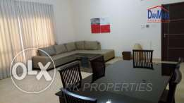 SAAR 2 Bedroom Fully Furnished Apartment for rent INLUSIVE