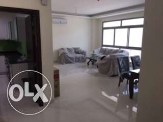 For Rent New specious Apartment in Seef