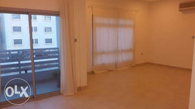 Semi 2 Bedrooms apartment in new Janabiya