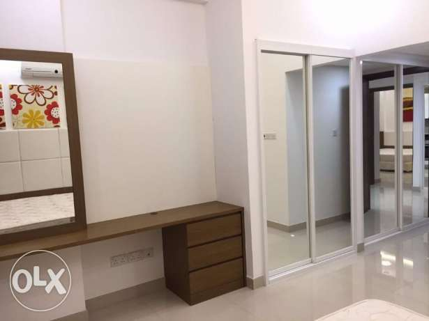 2 Bedroom amazing flat in NEW HIDD/ Fully furnished with facilities جفير -  2