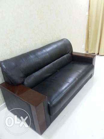 Urgently FOR SALE SOFA…. in good condition