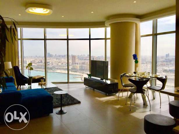 Brand new 1 bed amazing apartment for Sale