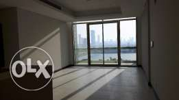 Unfurnished 2 bedrooms apartment in REEF island