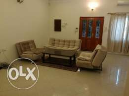 Two bedroom Villa for rent 500 in Juffair