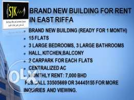 Building for rent in East Riffa