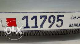 5 digit very good car number plate for sale