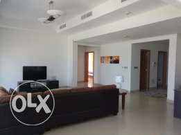 Splendid 2 Bedroom fully furnished apartment for rent at Reef Island
