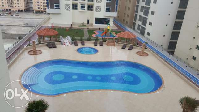 Apartment for Rent in Juffair Area | Ref: MPAK0068 جفير -  8