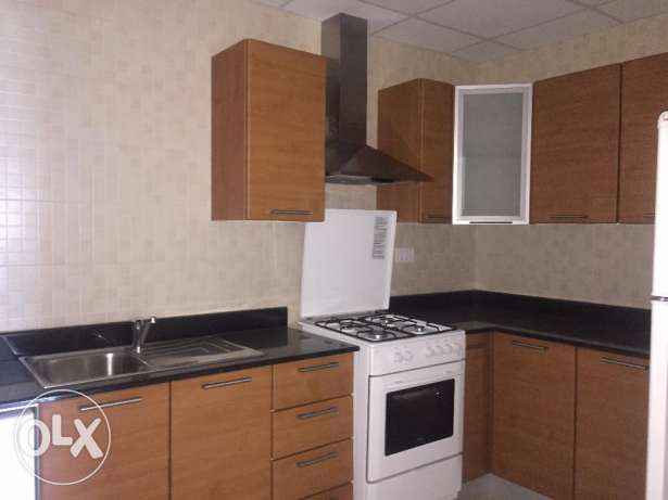 All Inclusive 2 Bedroom Semi Furnished Apartment in Mahooz