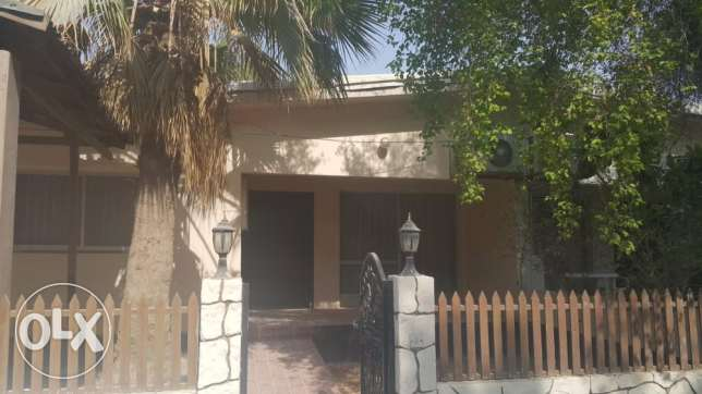 3 BR Semi Furnished VILLA in BARBAR Budaiya High