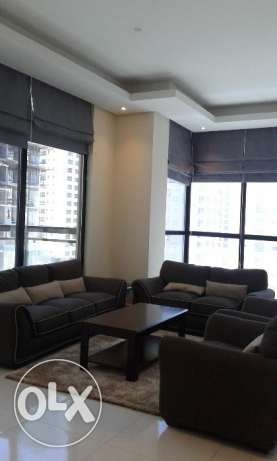 Brand New Fully Furnished Apartments (6Units) For Rent In Juffair