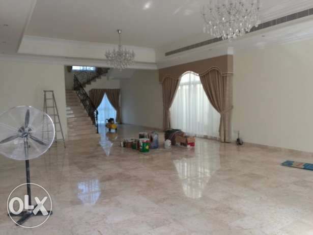 Gorgeous 5+1 bedroom Semifurnished villa for rent at Janusan البديع -  2