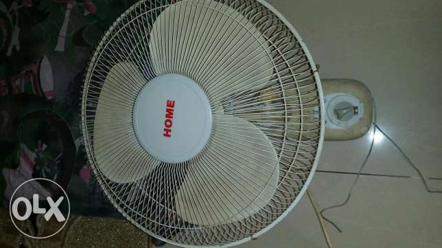 3 fan good condition