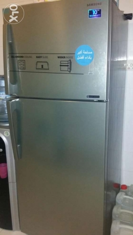 Samsung fridge 600 litre