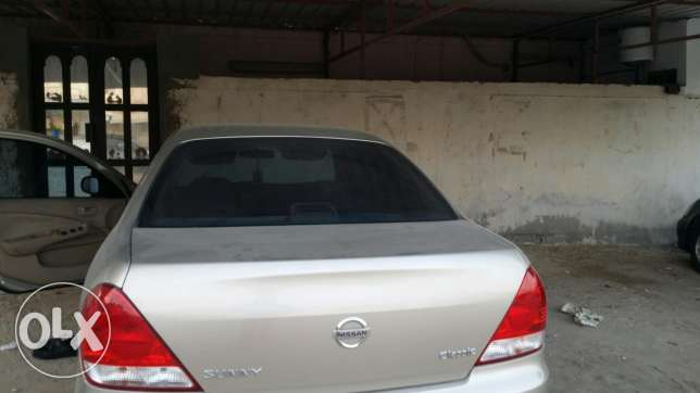 For Sale Nissan Sunny 2011